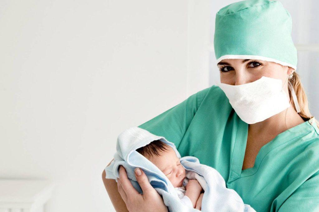 акушерское дело и гинекология дистанционно
