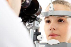 офтальмология дистанционно