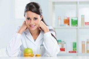 повышение квалификации диетолога дистанционно