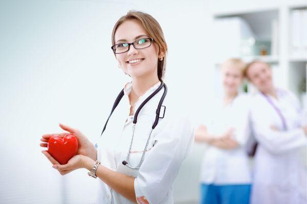 сестринское дело в кардиологии