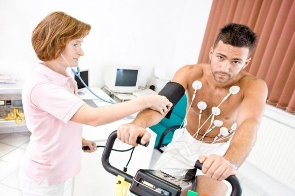 Программы: лечебная физкультура и спортивная медицина
