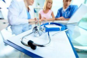 Профессиональная переподготовка - лечебное дело