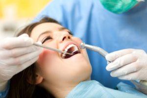 Стоматология профилактическая - профессиональная переподготовка