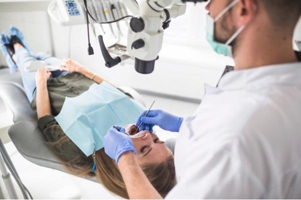 Дистанционные программы для стоматологов