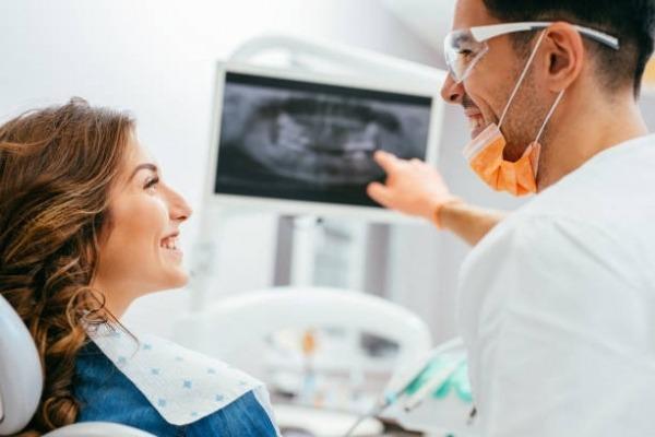 Повышение квалификации стоматологов и зубных техников