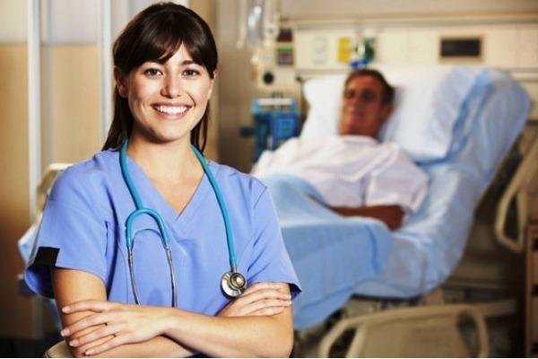 Курсы профессиональной переподготовки - медсестер