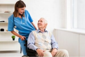 Курсы усовершенствования медсестер