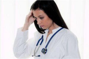 Почему в 2021 году нельзя продлить медицинский сертификат?