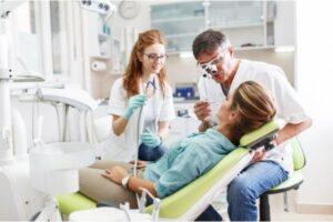 Медицинский сертификат по сестринской стоматологии