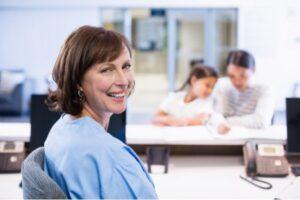 Получение удостоверения о повышении квалификации