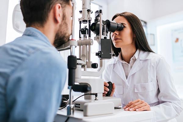 Курсы повышения квалификации - офтальмология