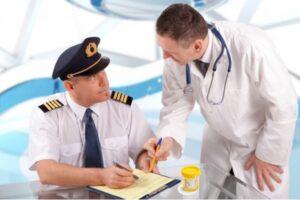 Авиационная и космическая медицина