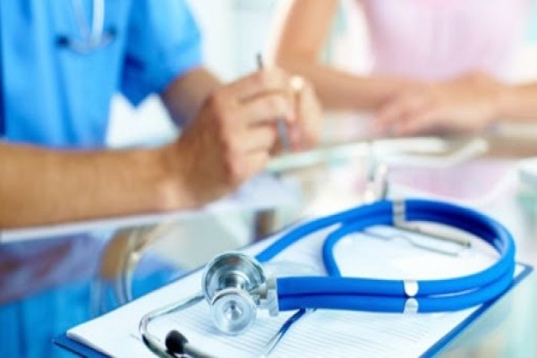 Общая врачебная практика