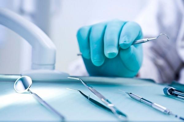 Стоматологическая помощь населению