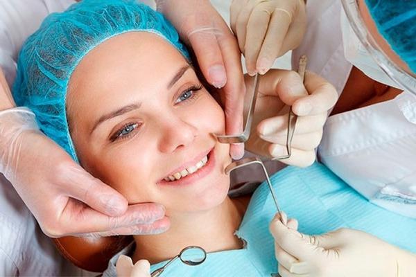 Стоматология хирургическая